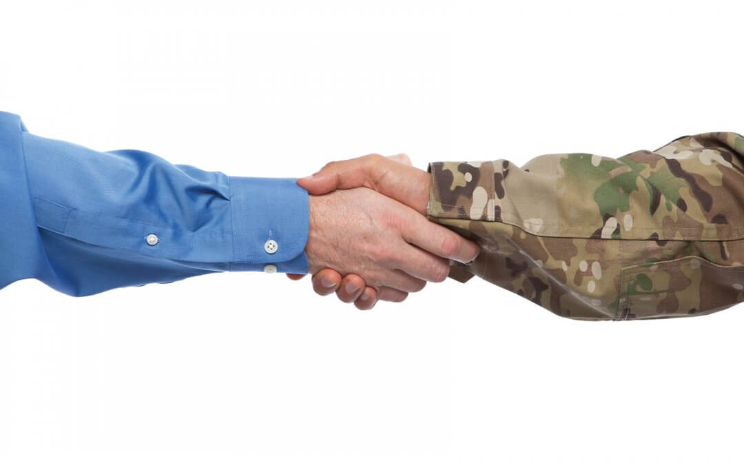 Why Hire a Veteran?