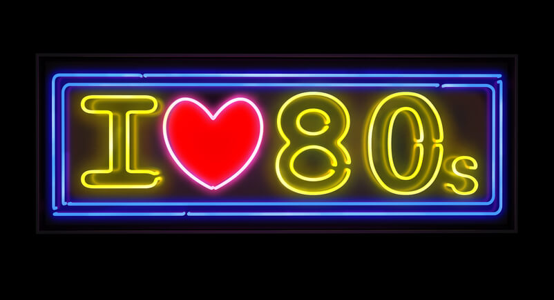 "Remembering ""the 80s"""