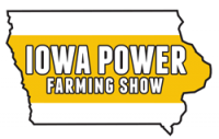 Iowa Power Logo