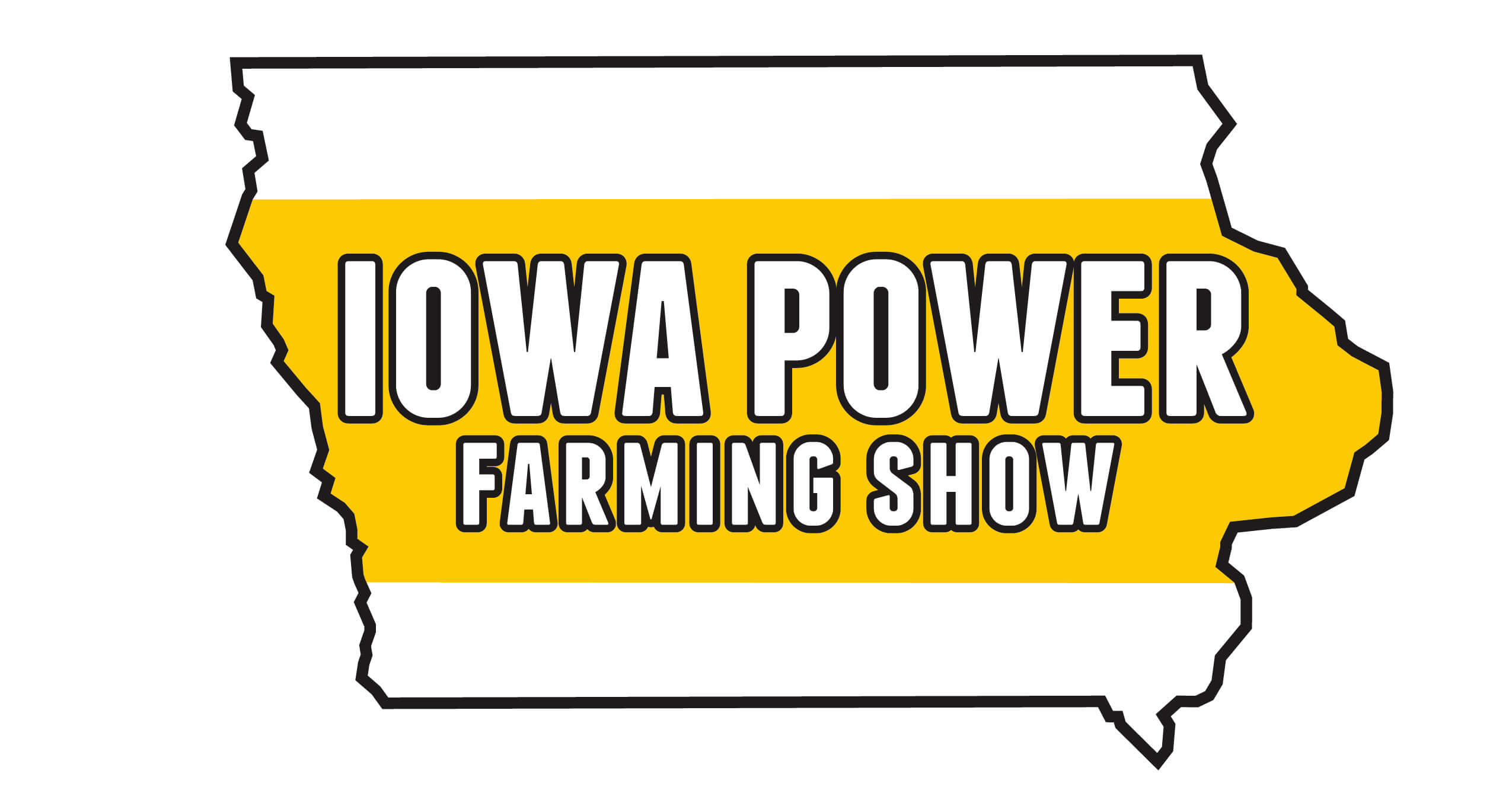 Iowa Power Retina Logo
